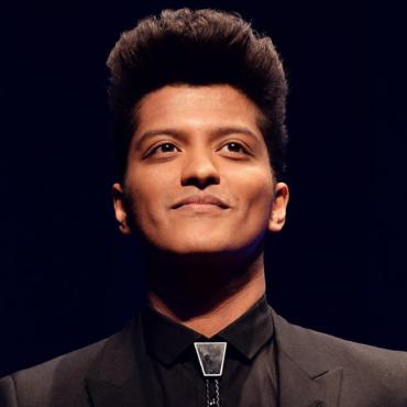 Bruno Mars – The Lazy Son: