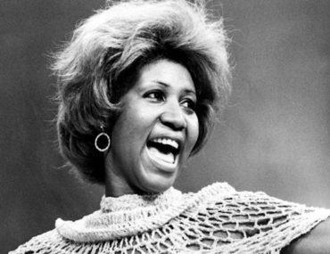 Jump to It - Aretha Franklin: