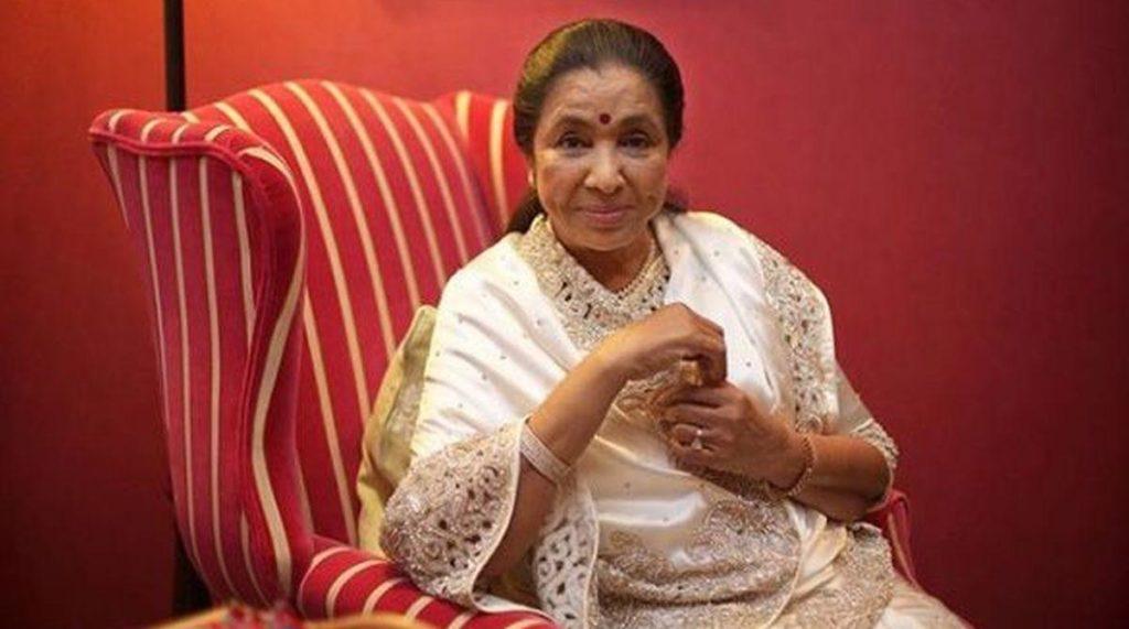 Asha Bhosle - Rangeela Re: