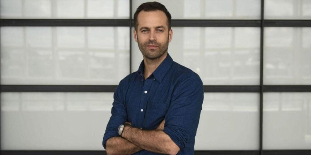 Benjamin Millepied - On The Other Side: