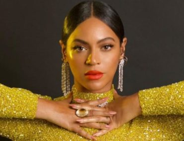 Beyoncé - Everything Is Love: