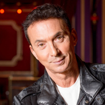 Bruno Tonioli – Dancin' thru the Dark: