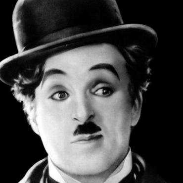 The Circus – Charlie Chaplin: